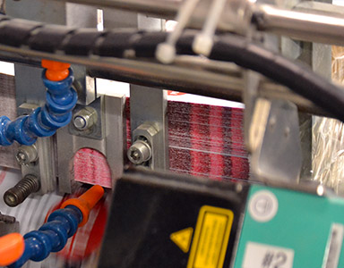 Machine Matched Printing